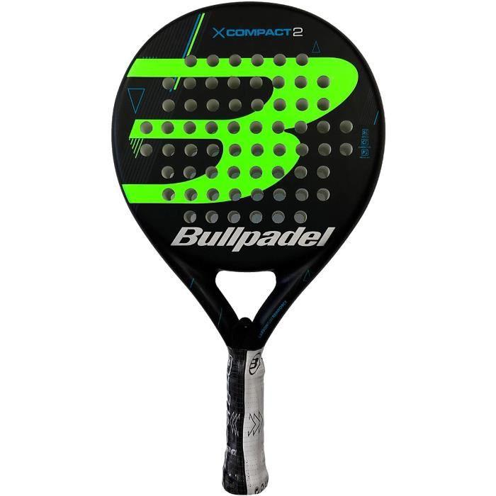 Raquette de padel BullPadel X-Compact LTD Vert.[70]