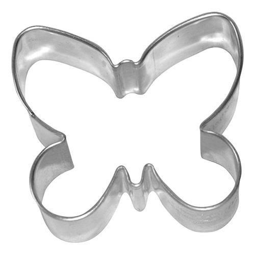 Emporte-pièce papillon - Birkmann