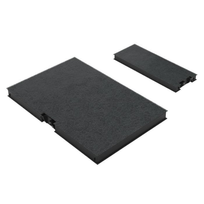 Bosch - filtre à charbon actif pour hotte - dwz0ak0a0