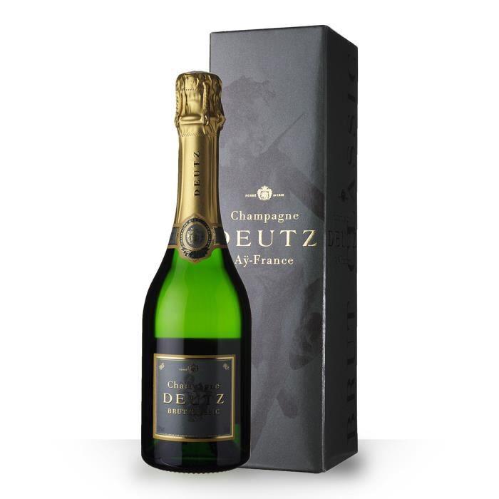 Deutz Brut 37,5cl - Etui - Champagne