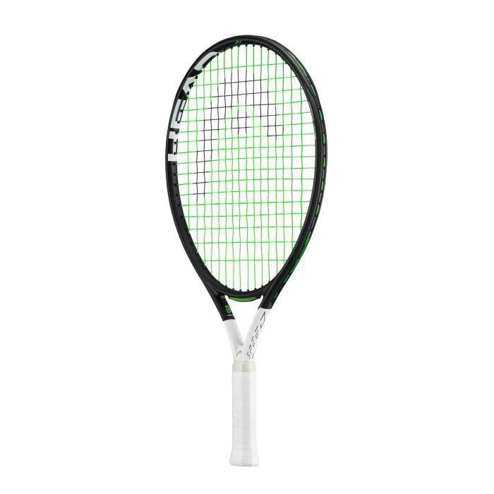 HEAD Ig Speed 21 Non Cordée 205G Raquettes De Tennis Raquettes Enfants Blanc - Noir 0