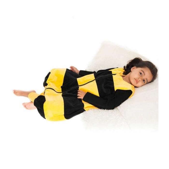 Gigoteuse à pieds THE PENGUIN BAG COMPANY Abeille 2 - 4 ans
