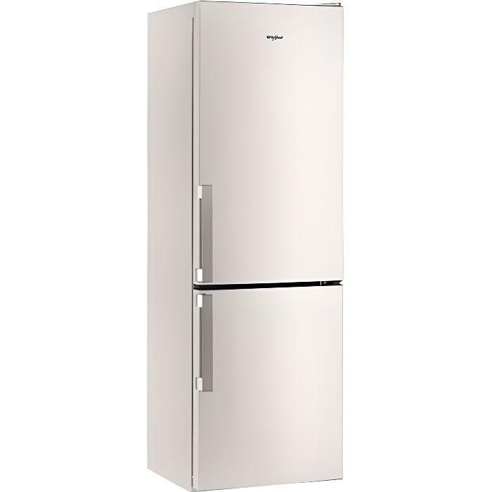 Réfrigérateur congélateur bas W5821CWH2