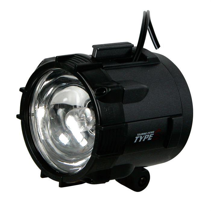 Lampe torche magnétique