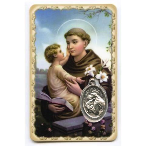 Livraison gratuite Saint Michel Carte poin/çon style m/édaille avec pri/ère