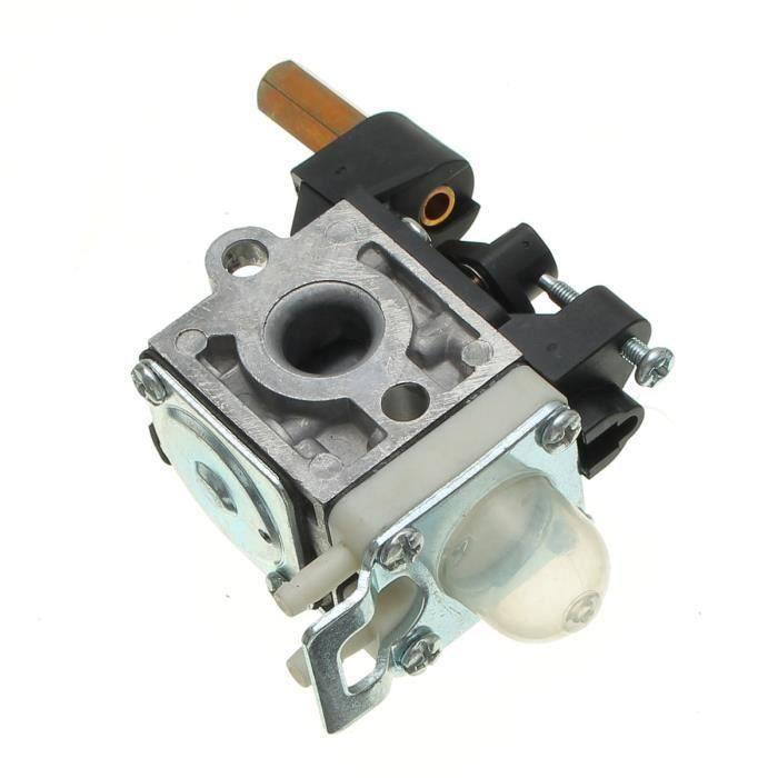 Carburateur /& Carburant D/'entretien Pour ZAMA RB-K75 Echo GT200 SRM210 HC150 Carb NEUF