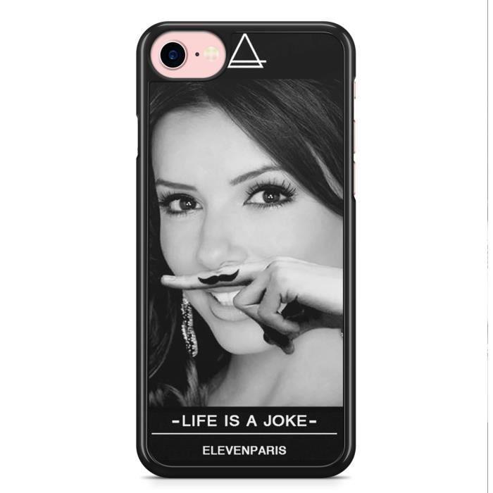 Coque iPhone 7 PLUS et iPhone 8 PLUS Eva Longoria