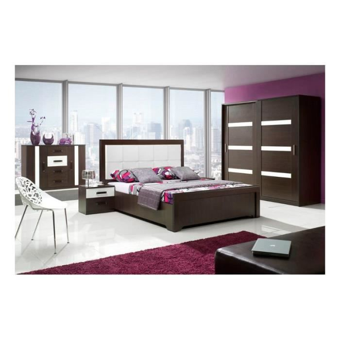 ensemble chambre adulte maison design. Black Bedroom Furniture Sets. Home Design Ideas