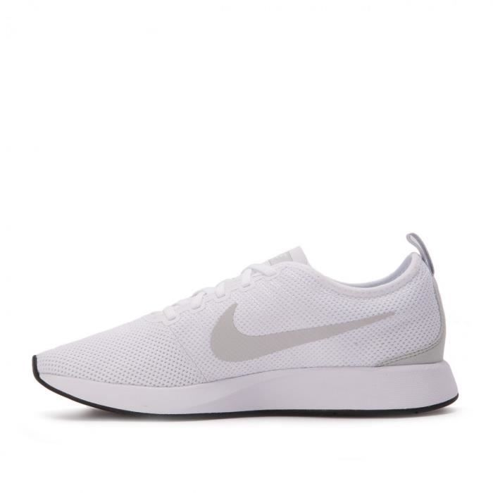 cheap for sale well known new specials Basket Nike Dualtone Racer - 918227-102 Blanc - Achat / Vente ...