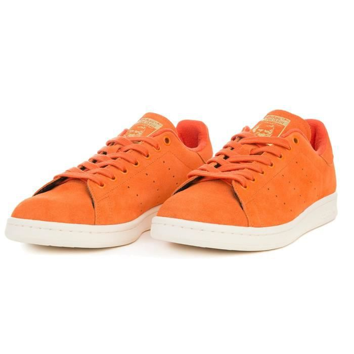 Adidas Originals - Baskets - Femme - Stan Smith BA7442 ...