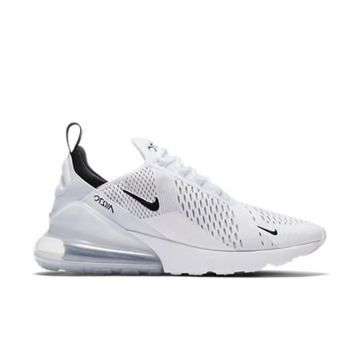 Basket Nike Air Max 270 Homme Femme Running Chaussures AH8050-100