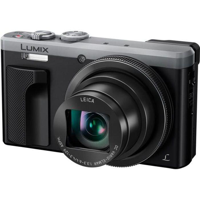 Photo de panasonic-lumix-dmc-tz80-appareil-photo-numerique-compact-18-1-mp-4k