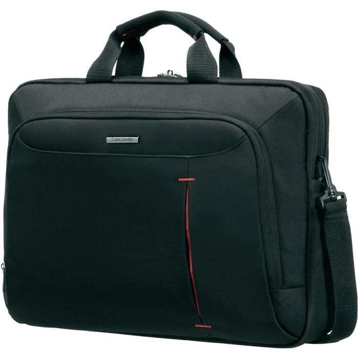 "SACOCHE INFORMATIQUE SAMSONITE Sacoche Guardit 17,3"" - Noir"
