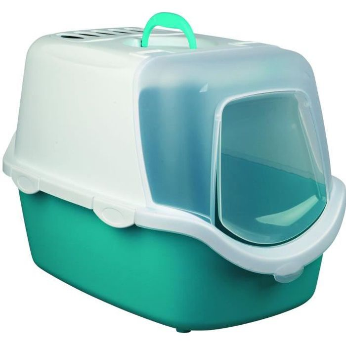 MAISON DE TOILETTE TRIXIE Maison de toilettes Vico Easy Clean chat