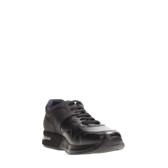 CallagHan Sneakers Homme NEGRO