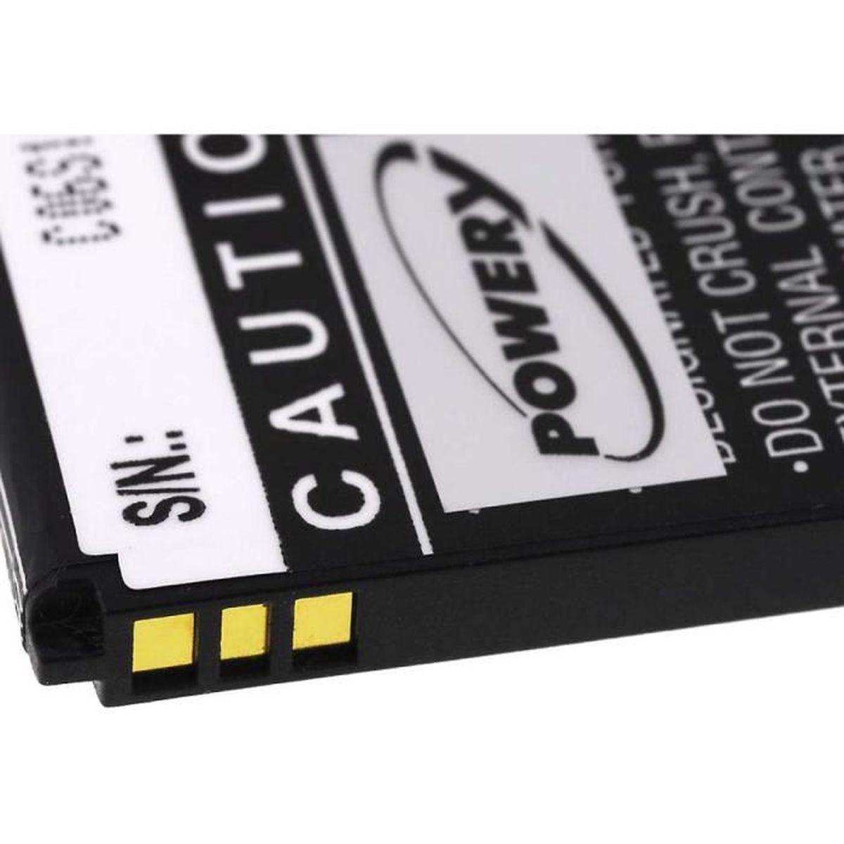 MODEM - ROUTEUR Batterie pour Huawei E5832 3,7V 1500mAh-5,6Wh Li-I