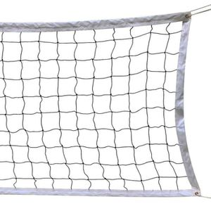 FILET VOLLEY-BALL Sports de plein air classique Volley-ball Net pour