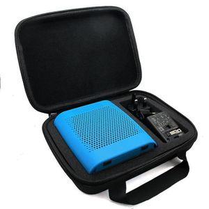 ENCEINTE NOMADE Étui de transport pour haut-parleur sans fil Bluet