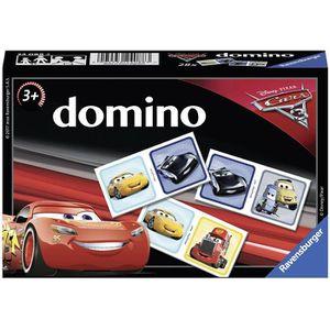 DOMINOS Jeux de société traditionnels Ravensburger- Domino