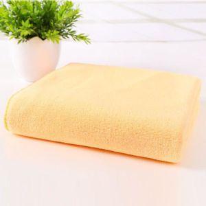 SERVIETTES DE BAIN 70x140cm absorbant microfibre séchage serviette de