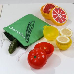 BOITES DE CONSERVATION Boîtes de conservation fruits et légumes - Lot 4