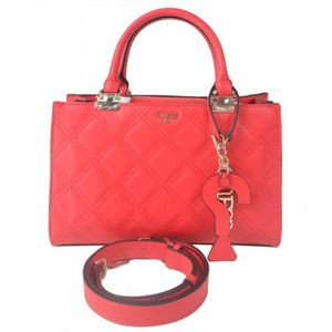 Achat Sac Guess Pas Vente Cher Rouge EnYqZR