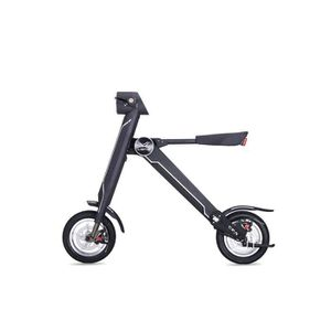 TROTTINETTE ELECTRIQUE E-Scooter eGoo K1 (Noir) - Scooter électrique Plia