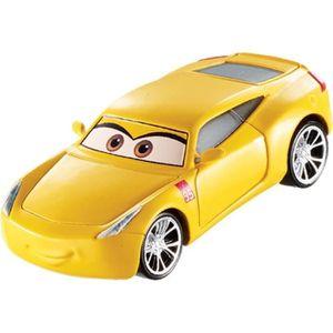 VAISSEAU SPATIAL CARS - Véhicule Cruz Ramirez