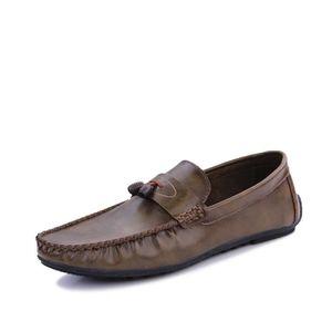 CHAUSSURES BATEAU Chaussures Homme Bateau en pu Chaussures de ville