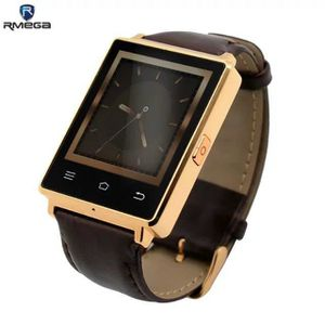 MONTRE CONNECTÉE fréquence cardiaque Bluetooth montre Smart Watch R