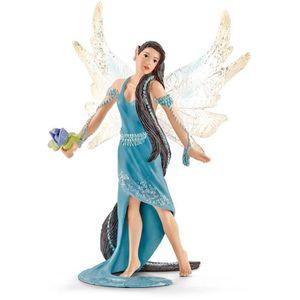 FIGURINE - PERSONNAGE Schleich Figurine 70536 - Bayala Elf  Monde des El