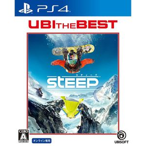 JEU PS4 Ubisoft Steep Ubi The Best Edition SONY PS4 PLAYST