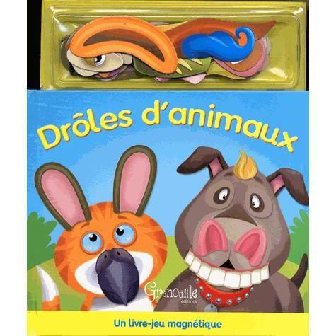 Droles D Animaux Achat Vente Livre Grenouille Editions Parution 01 04 2014 Pas Cher Soldes Sur Cdiscount Des Le 20 Janvier Cdiscount
