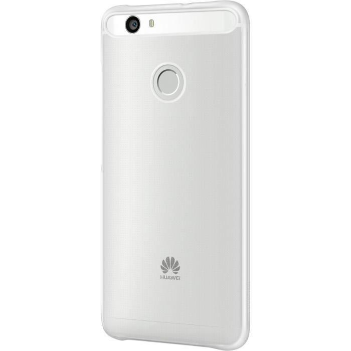 Huawei Coque Transparente Huawei NOVA