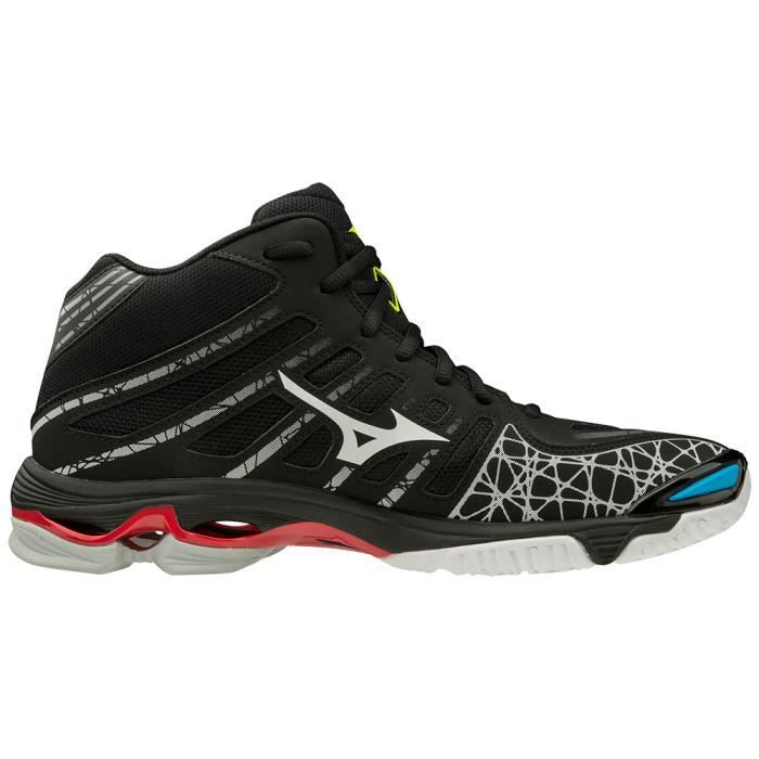 Chaussures de multisports Mizuno Wave Voltage MID