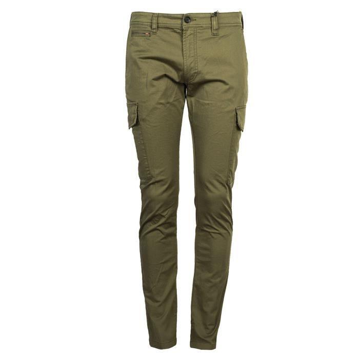 10060101- Diesel - 00SA55-0CARP - Chi-Thommer-Cargo Pantaloni - Homme - Regular Fit
