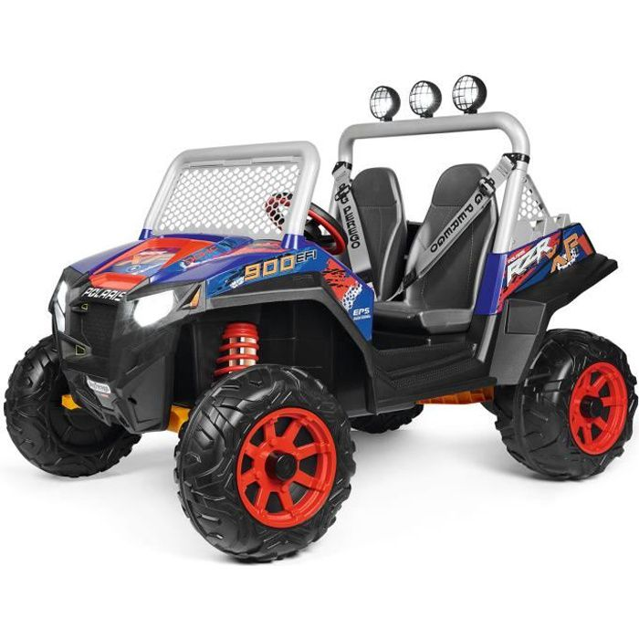 PEG PEREGO - POLARIS RZR 900 XP