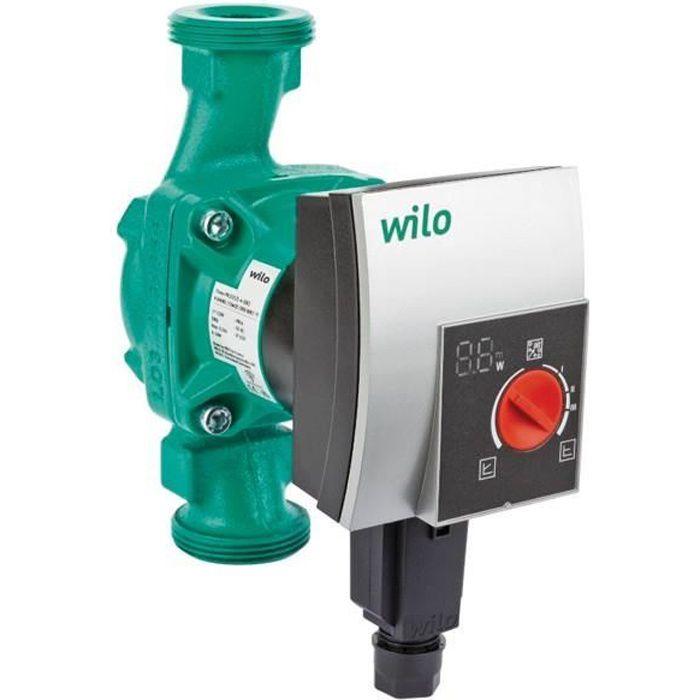 Circulateur chauffage Wilo Yonos PICO 25/1-4 - 4215513