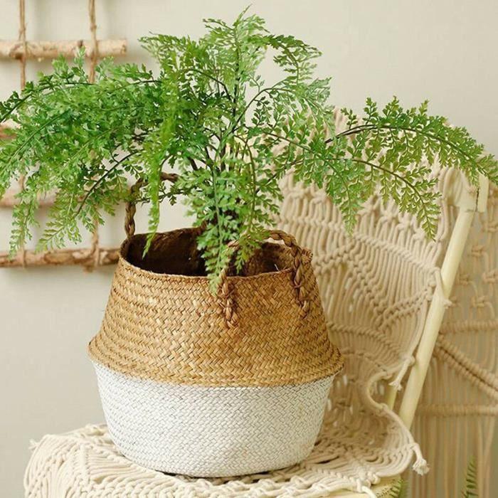 vidaXL 2X Support Carr/é pour Plantes Verre Tremp/é Tansport /Étag/ère de Jardin