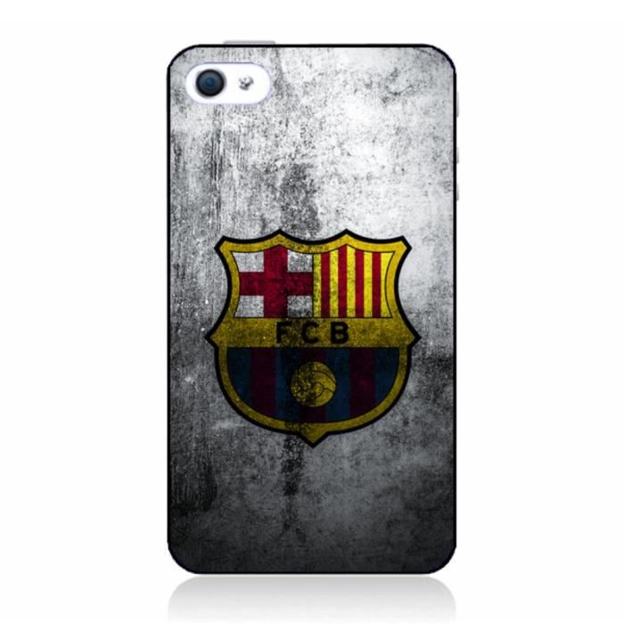 Coque Barca Iphone S