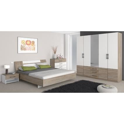 Achat Chambre A Coucher Complete Of Chambre A Coucher Complete Zen Achat Vente Chambre