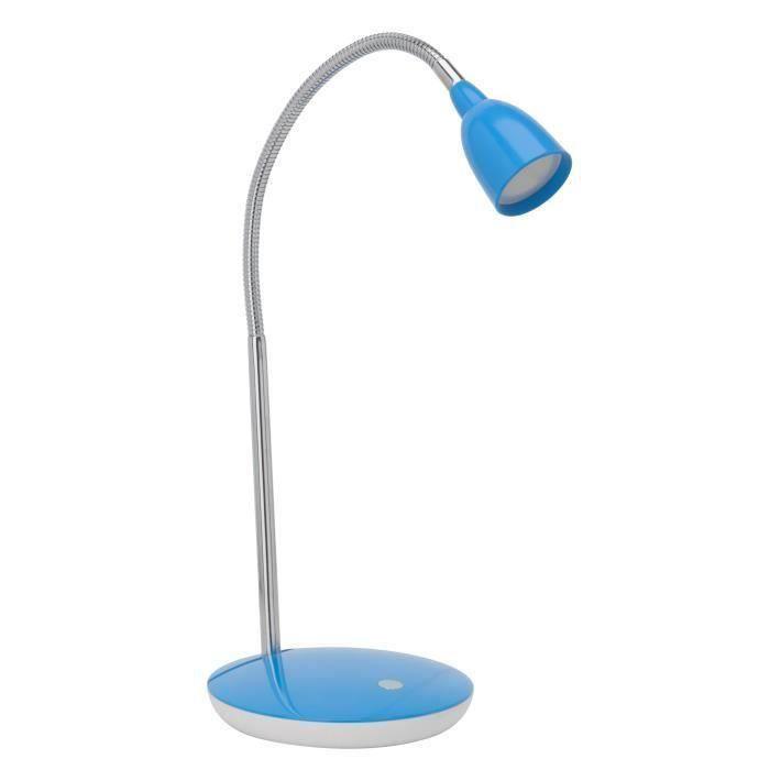 LAMPE A POSER BRILLIANT Lampe de bureau Anthony LED avec interru
