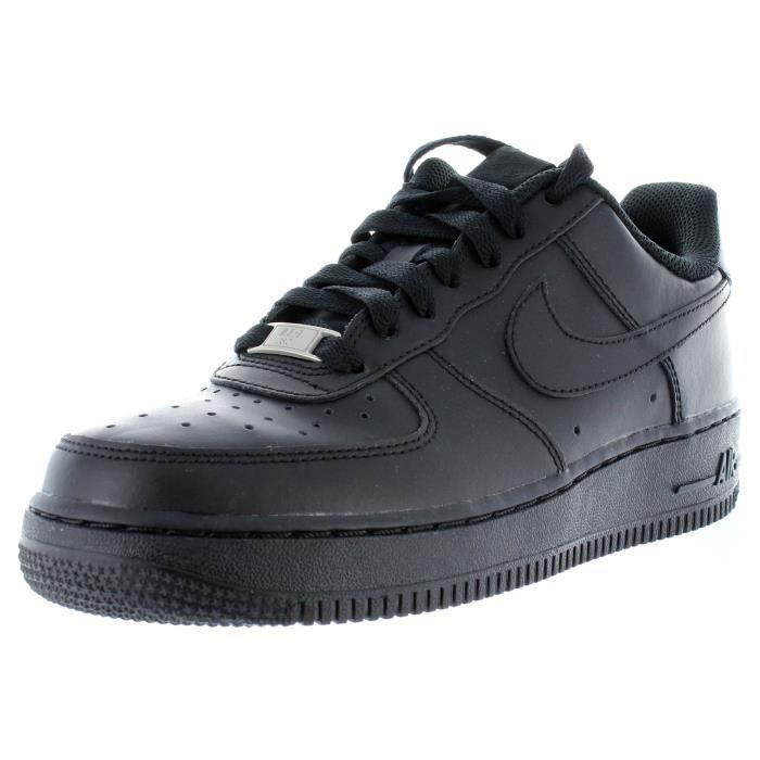 air force 1 noir homme