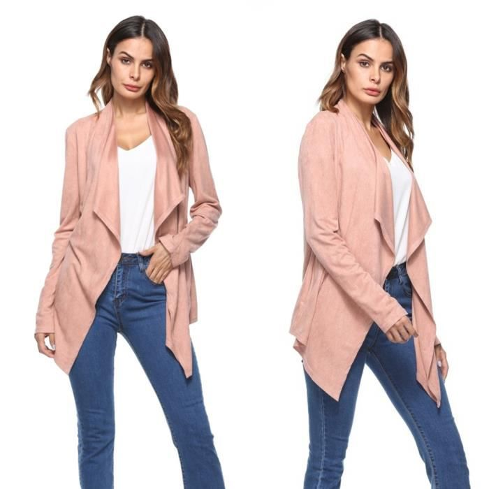 Blazer Top Slim Outwear Rw3503 Veste Femmes Suit Casual Manteau Tops qFtx14Ipnw