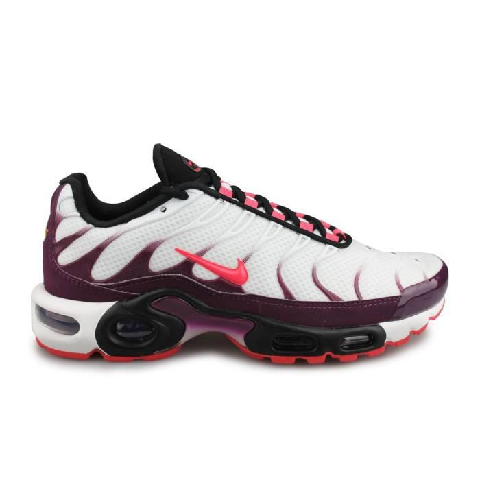 basket nike wmns air max plus