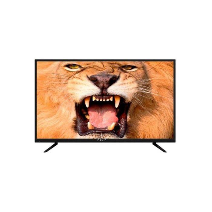 "Téléviseur LED Télévision NEVIR NVR-7900-43-4K2-N 43"" 4K UHD LED"