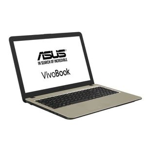 NETBOOK ASUS Pc portable F540LA-XX1145T- 15,6