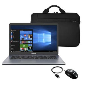 ORDINATEUR PORTABLE Ordinateur portable ASUS F705UA-BX945T - 17'' HD+