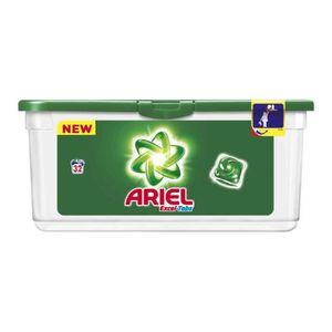 LESSIVE ARIEL Lessive excel Tablettes liquides - x32