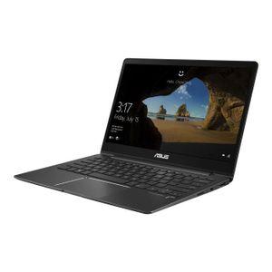 ORDINATEUR PORTABLE ASUS ZenBook 13 UX331UN EG004T Core i7 8550U - 1.8